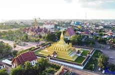 Lao Gov't proposes lowering economic growth target