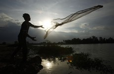 Cambodia announces pandemic relief programme for the poor