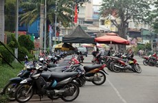 HCM City puts street vendors under better management