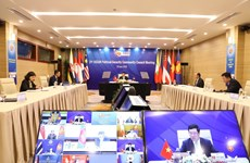 ASEAN 2020: Youth cooperation helps tighten links within ASEAN Community