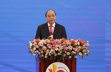 Prime Minister Nguyen Xuan Phuc's remarks at ASEAN-36 Summit's opening ceremony
