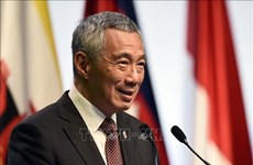 Singaporean PM calls for greater cooperation among ASEAN members