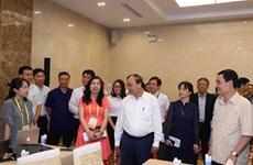 ASEAN focuses on priorities, initiatives in 2020
