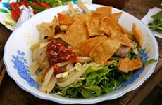 Vietnamese noodles named among Asia's best by CNN Travel