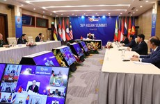 36th ASEAN Summit makes history amid COVID-19: Malaysian news agency