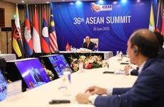 ASEAN  Declaration on Human Resources Development for the Changing World of Work