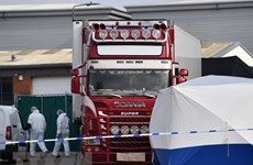 Suspect admits offence in case of 39 Vietnamese lorry deaths
