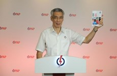 Singapore: PAP's manifesto focuses on fighting COVID-19