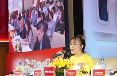 Vietjet to seize all opportunities for sustainable development