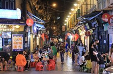 Vietnam welcomes fewest foreign arrivals in years