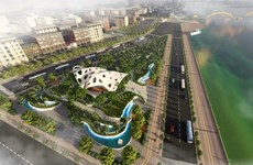 Da Nang approves APEC sculpture park expansion plan