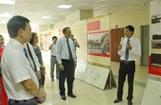 Exhibition on President Ho Chi Minh opens
