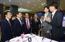 Vietnam, RoK seek to foster cooperation