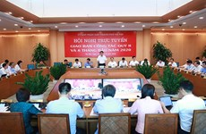 Hanoi devises two growth scenarios for H2