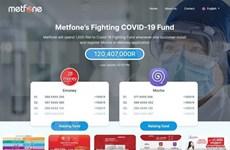 Metfone selected to digitise Cambodia's health sector