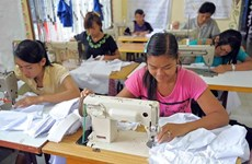 Cambodia-Japan trade grows in first four months