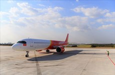 """Vietjet honoured as """"Operating Lease Deal of the Year"""" by Airfinance Journal"""