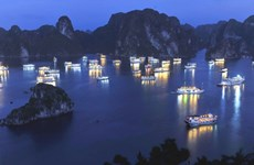 Quang Ninh to develop night-time economy