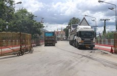 Cambodia, Thailand discuss border reopening to recover economy