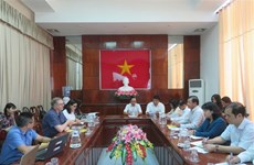 Danish  companies exploring investment opportunities in Vietnam