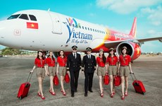 Vietjet joins hands with Facebook to promote Vietnamese tourism