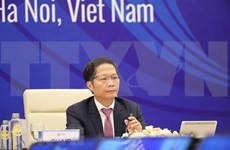Vietnam, Japan seek to expand bilateral trade ties