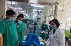 No community infections recorded in Vietnam for 78 straight days