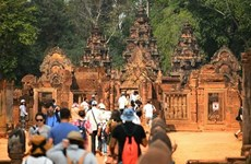 COVID-19 wreaks havoc on Cambodia's tourism industry