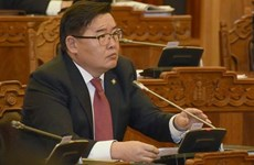 Vietnam sends congratulations to Mongolia's new parliament speaker