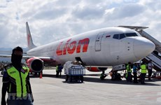 Indonesia's Lion Air Group lays off 2,600 employees due to COVID-19 impact