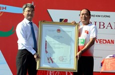 Geographical indication given to Ly Son garlic