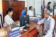 District-, commune-level administrative units to be streamlined