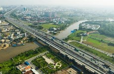 HCM City to develop hi-rises along metro line