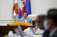 Cambodia: Council of Ministers approves draft law on state assets