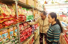 Three-fourths of Vietnamese consumers prefer local goods