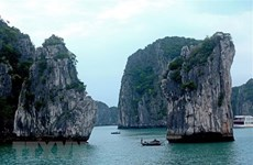 US magazine lists Ha Long Bay among world's 50 most beautiful natural wonders