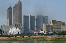 Cambodia's construction sector attracts 3.8 billion USD in H1