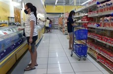 Philippines' inflation bounces back in June