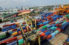 Thailand's exports forecast to drop 10 percent in 2020
