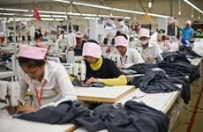 Cambodia, RoK agree to launch FTA talks