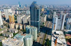 Condominium market showing sharp sales in Q2