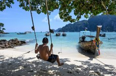 "Thai gov't supports ""Tourism Aid"" to boost domestic tourism"