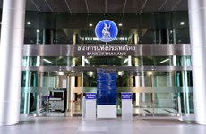 Thailand's financial system more vulnerable amid COVID-19: BoT