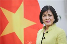Vietnam expects Japan to continue leading role in multilateral trading system