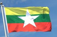Myanmar resumes long-postponed ceasefire committee meeting