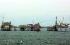 PVEP's oil & gas output surpasses six-month target