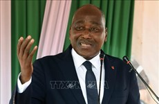 Condolences extended to Ivory Coast over death of Prime Minister