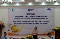 Vietnam needs to be cautious in second half of 2020: CIEM