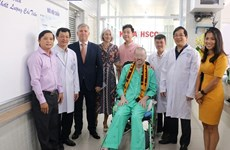 Canadian media hails recovery of Case 91 as symbol of Vietnam's pandemic success