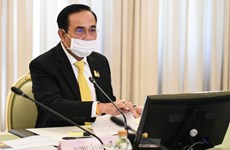 Thailand: majority want to see cabinet reshuffle